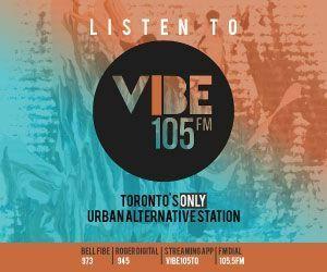 SP VIBE 105.5FM