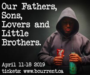 SP bcurrent - Our Fathers, Sons, Lovers and Little Brothers