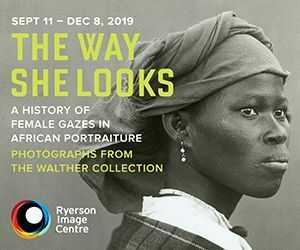 SP The Way She Looks: A History of Female Gazes in African Portraiture