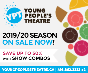 SP - YPT 2019-20 season on sale now