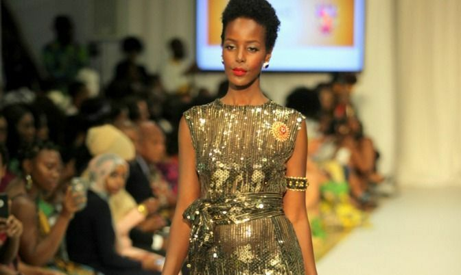 African Fashion Week 2017 - They Came, They Slayed, They Conquered