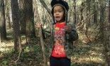 The Nature Deficit Disorder - Why We Should Throw Our Kids To The Woods