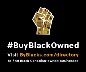 ByBlacks.com - Buy Black Campaign - Big Box Banner