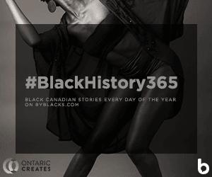 2021 ByBlacks.com Black History 365 RST