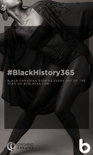 2021 ByBlacks.com Black History 365 RSB