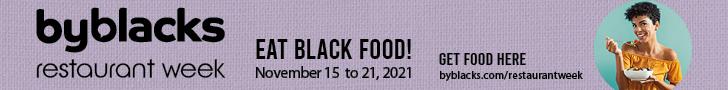 ByBlacks Restaurant Week - Fall Edition Leaderboard