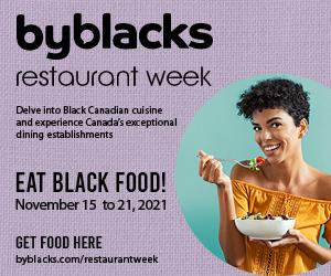 ByBlacks Restaurant Week - Fall Edition Right Side Top