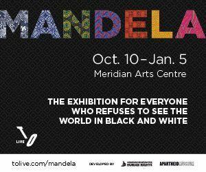 SP TO Live - Mandela