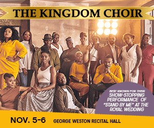 SP TO Live - Kingdom Choir