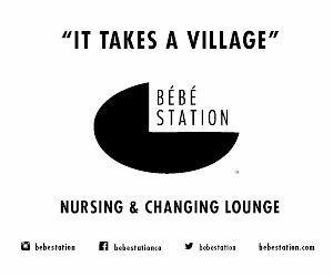 Bébé Station - RSB