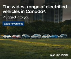 2021 Hyundai Electrification Campaign