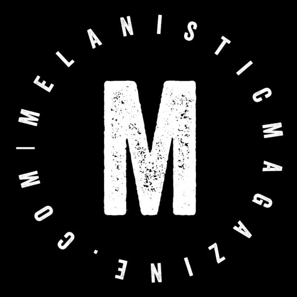 Melanistic