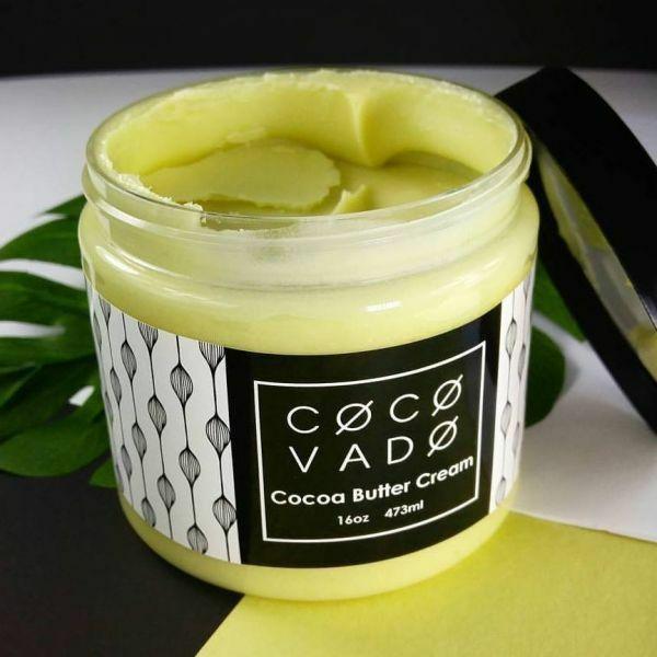 Cocovado Skin Care