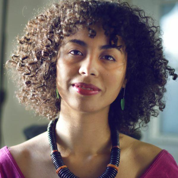 Maya Annik Bedward - Filmmaker