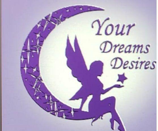 Your Dreams Desires Events