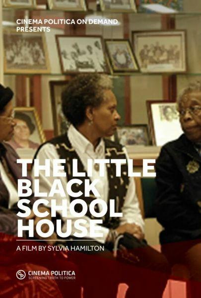 The Little Black School House