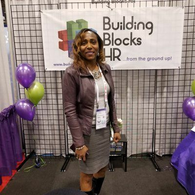 Building Blocks HR
