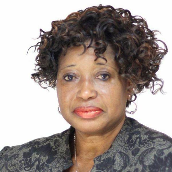 Grace Adamu, Conservative, MP, Mississauga East-Cooksville