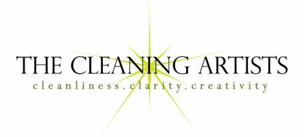 The Cleaning Artist