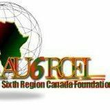 African Union 6th Region Canada