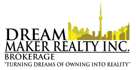 Dream Makers Realty Inc