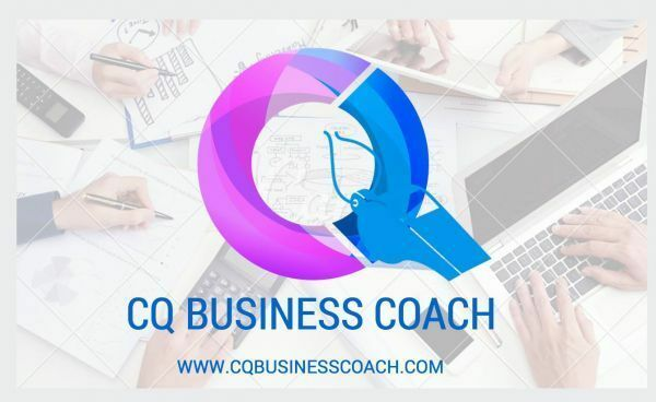 CQ Business Coach