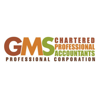 GMS Professional Corporation Chartered Professional Accountants