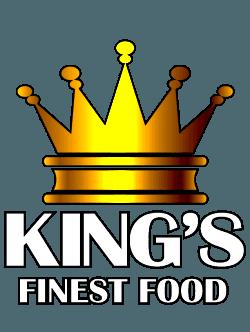 Kings Finest Food