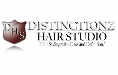 Distinctionz Hair Studio