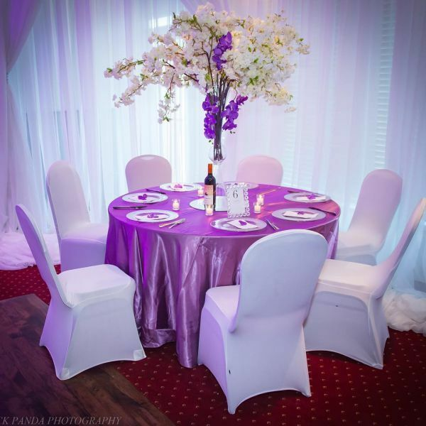 ZAJAI Banquet & Catering