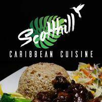ScottHill Caribbean Cuisine