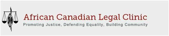 African Canadian Youth Justice Education Program