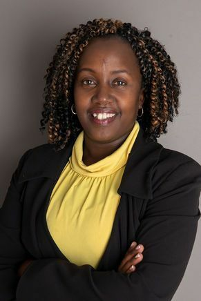 J. Esther Keshubi | Right at Home Realty