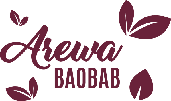 Arewa Baobab Fruit Powder