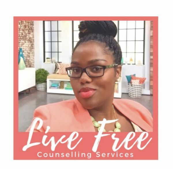 Live Free Counselling Services