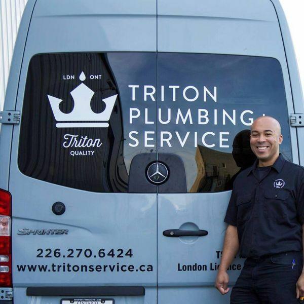 Triton Plumbing + Service
