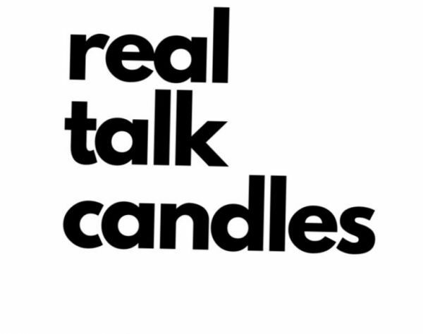 Real Talk Candles