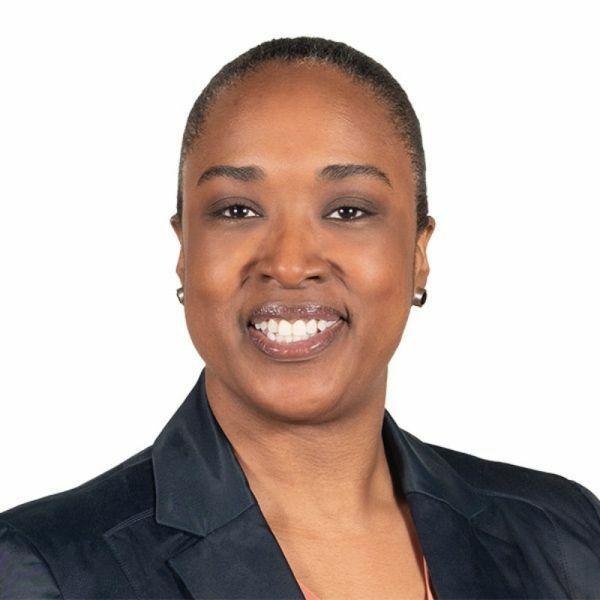Jill Andrew, New Democratic Party MPP, Toronto–St. Paul's