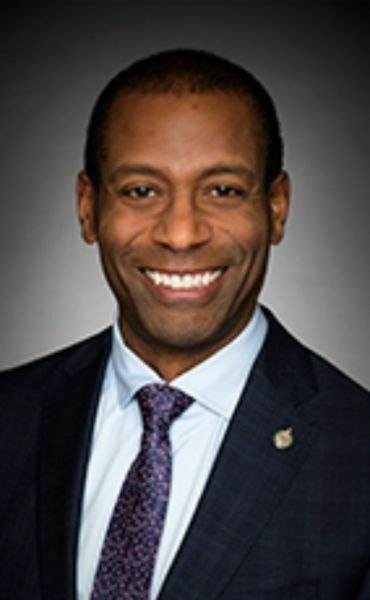Greg Fergus - Member of Parliament