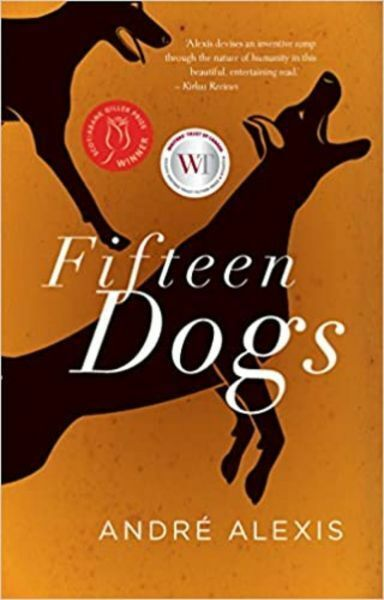 Fifteen Dogsby Andre Alexis