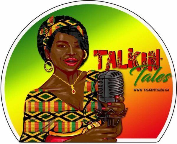 Talkin' Tales
