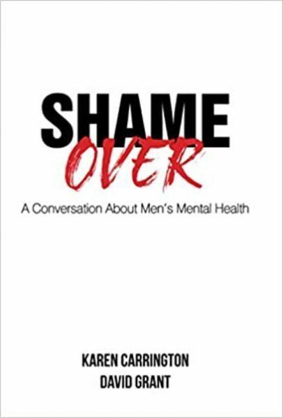Shame Over: A Conversation about Men's Mental Health