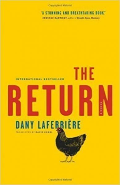 The Return by Dany Laferriere
