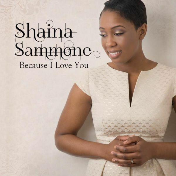 Shaina Sammone