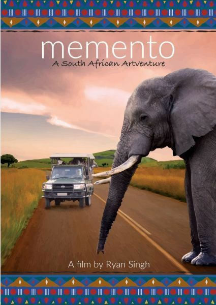 Memento: A South African Artventure