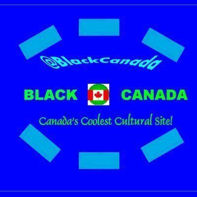 Black Canada