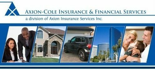 Axion-Cole Insurance Services, a division of Axion Insurance Services Inc.