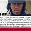 Joel NR Powell