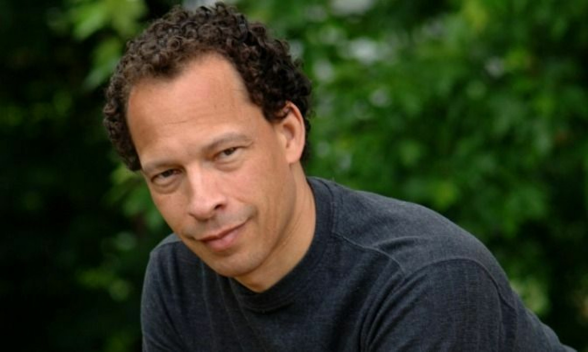 The Book Of Negroes.Dear Sir I Intend To Burn Your Book Lawrence Hill On The