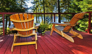 Renovator's Green Guide: Decks & Patios